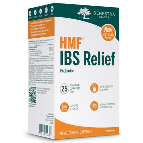 HMF IBS Relief