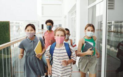 Children and Immunity